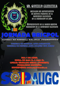 CARTEL JORNADA repre BRICPOL ABRIL SUP