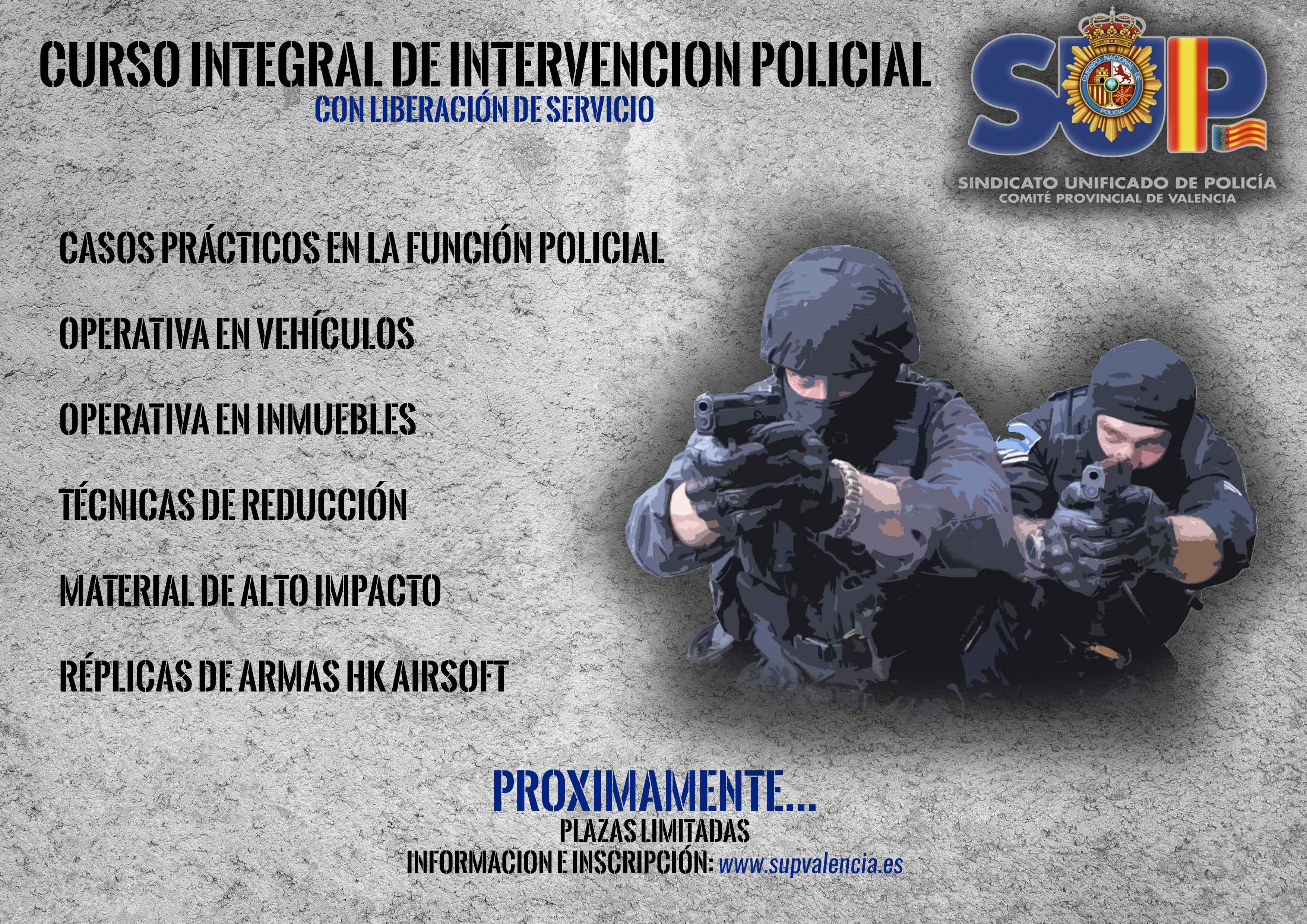 curso INTERVENCIONWEB