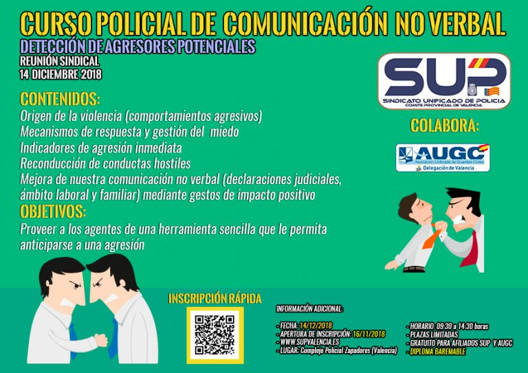 curso no verbal