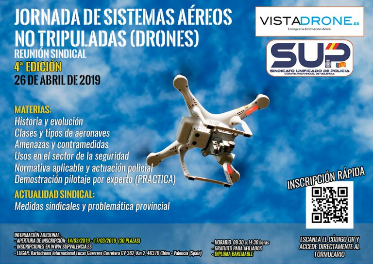 4curso drones